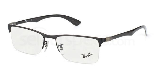 1eb440dc53 ... rx able eyeglasses rb 8413 14315 ce812 cheap ray ban rx8413 glasses free  lenses selectspecs ed3ed 6fea6 ...