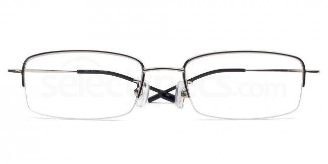 Savannah M879 - Silver glasses Free lenses SelectSpecs