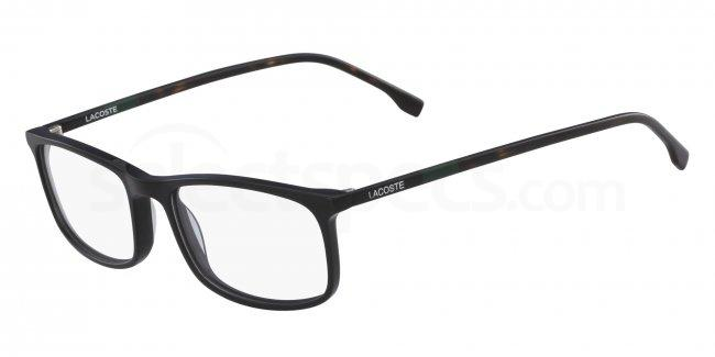 bedeb1fd3395 Lacoste L2808. Lacoste DesGlasses   Sunglasses. 001 L2808 Glasses