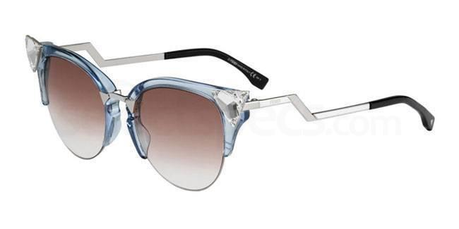 Fendi Designer Sunglasses