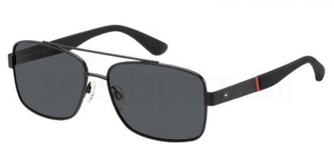 f517ed8967ab4 Tommy Hilfiger TH 1455 S sunglasses   SelectSpecs