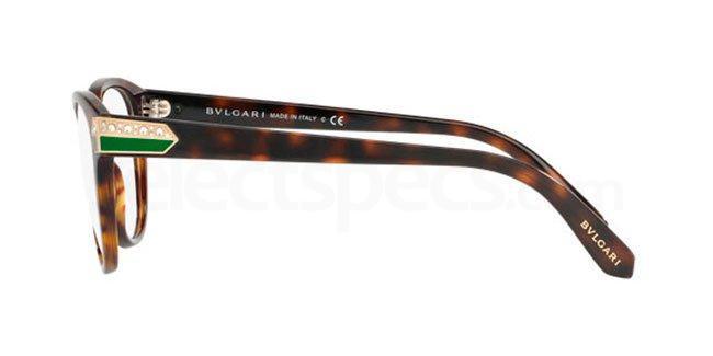 Bvlgari BV4136B glasses   Free lenses   SelectSpecs c618a6d7aa1