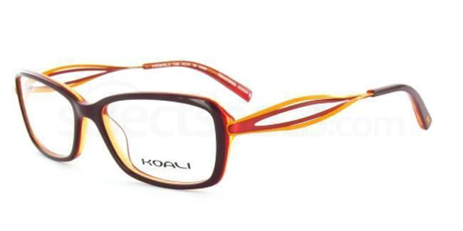 Koali 7128K NEPENTHES glasses | Free lenses | SelectSpecs