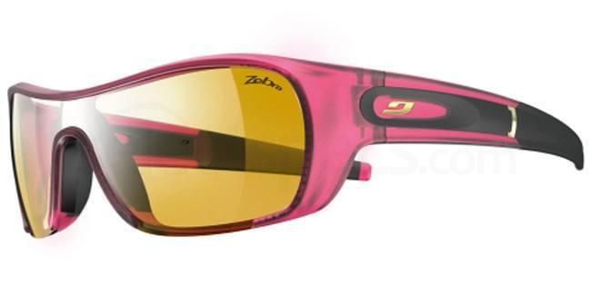 Julbo 458 GROOVY Sunglasses for Cyclists at SelectSpecs