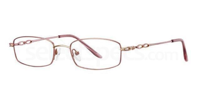 Ferucci Titanium Glasses