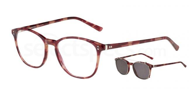e4f48e320ad9 ProDesign Denmark 4732 - With Clip on glasses. Free lenses ...