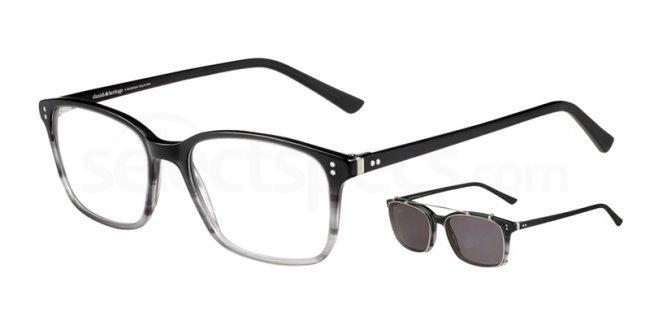 c8261fcab8 ProDesign Denmark 4733 - With Clip on glasses | Free prescription ...