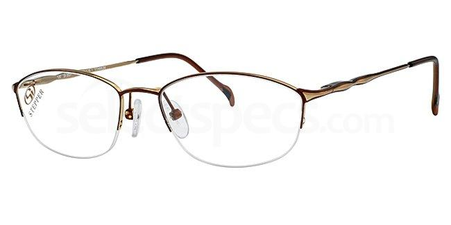 Stepper Eyewear SI 3031 glasses   Free lenses   SelectSpecs 49bf6f8657