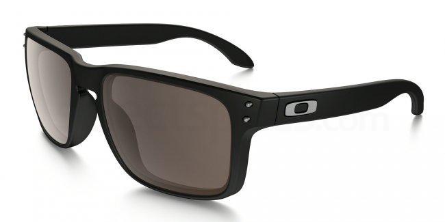 Oakley OO9102 Holbrook Designer Sunglasses at SelectSpecs