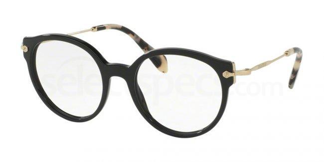 eaa06a306c Miu Miu MU 04PV glasses. Free lenses   delivery