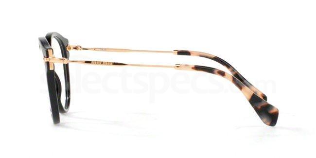 43d585548c Miu Miu MU 04PV. Miu Miu DesGlasses   Sunglasses. 1