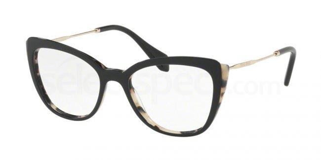 b64c413d2ffb Miu Miu MU 02QV glasses   Free prescription lenses   SelectSpecs