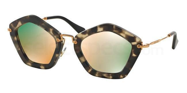 Miu Miu 06OS Sunglasses at SelectSpecs