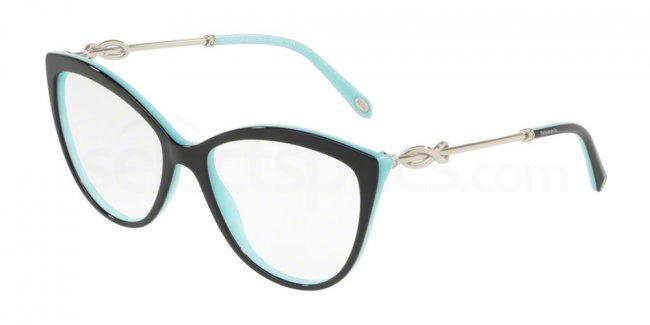 32d16e5e1622 Tiffany   Co. TF2161B glasses. Free lenses   delivery