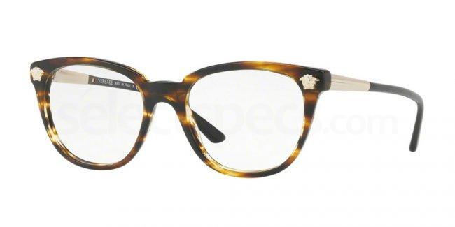 617501e2d59c Versace VE3242 glasses. Free lenses   delivery