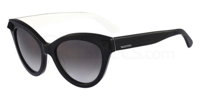 Valentino V683S Sunglasses at SelectSpecs