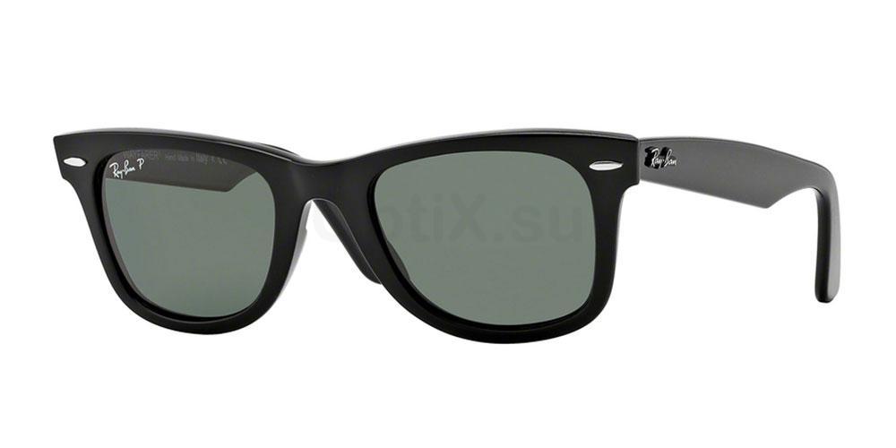 901/58 RB2140 Original Wayfarer (Polarized) Sunglasses, Ray-Ban