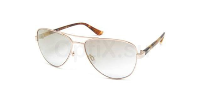 04 MO690 Sunglasses, Moschino