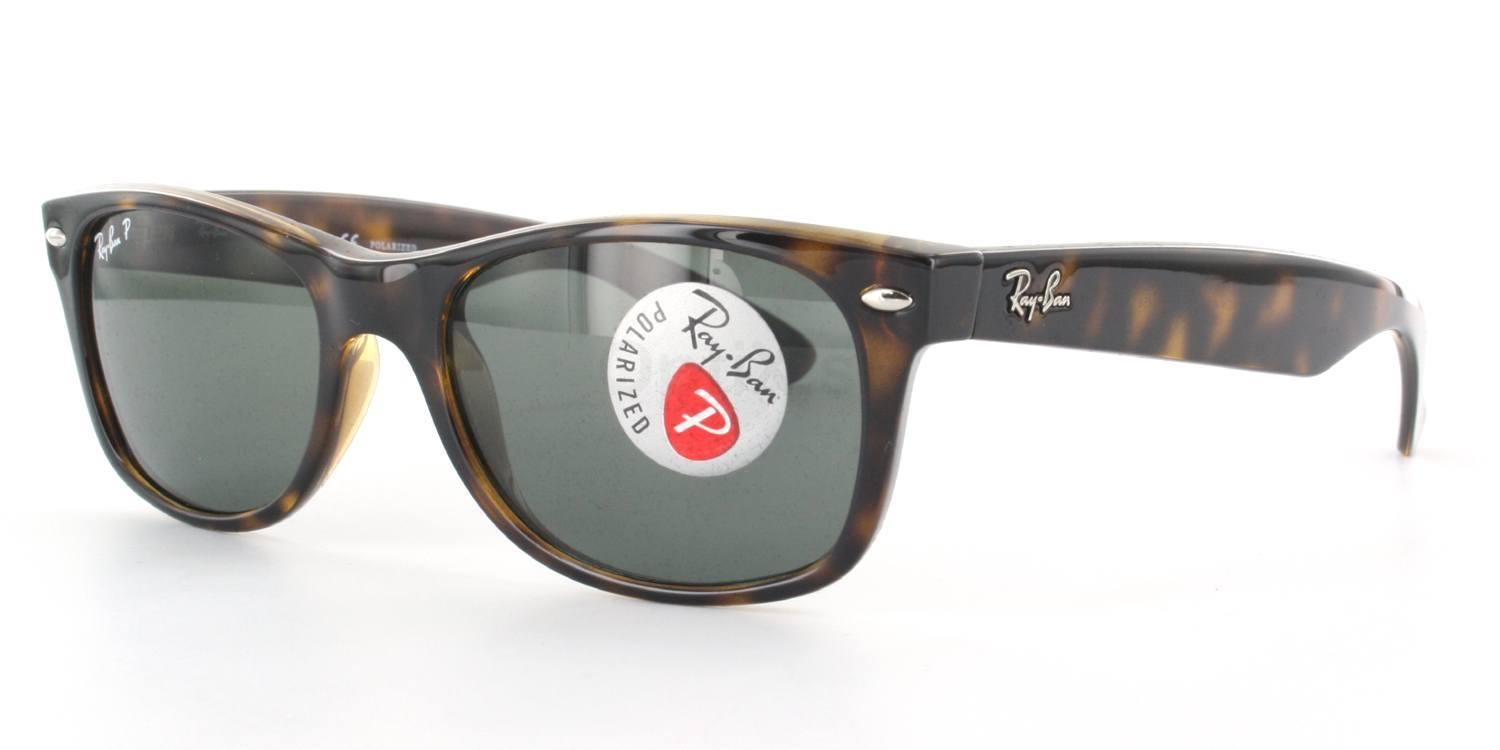 902/58 RB2132 - New Wayfarer (Polarized) Sunglasses, Ray-Ban