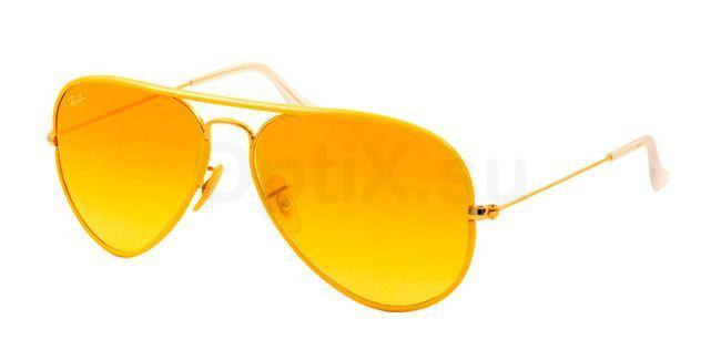 001/X4 RB3025JM AVIATOR FULL COLOR (Photocromatic) , Ray-Ban