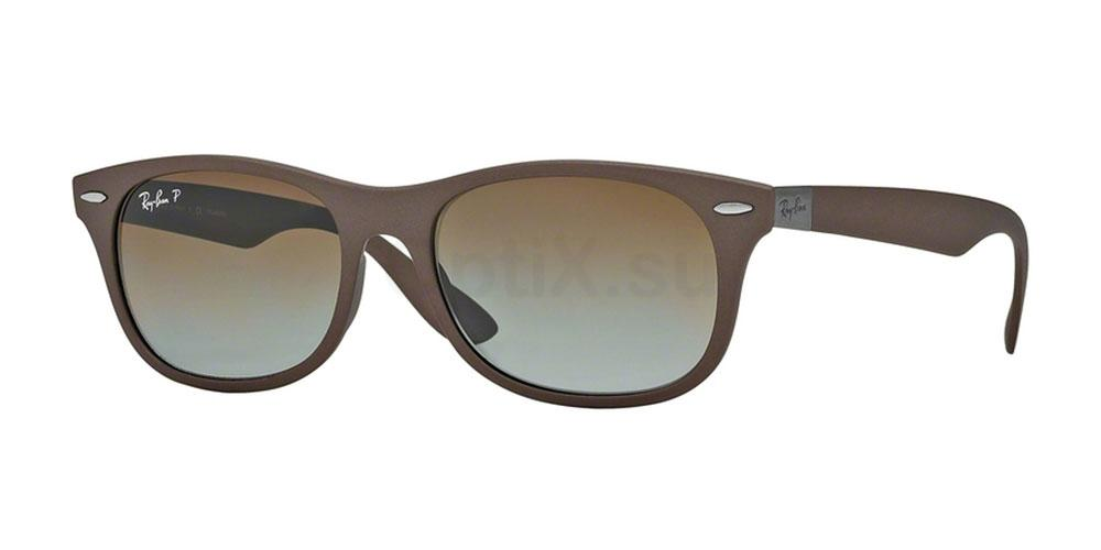 6033T5 RB4207 TECH - LITEFORCE (Polarized) , Ray-Ban