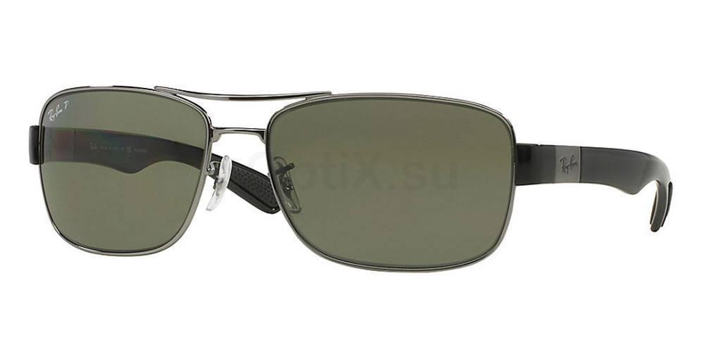 004/9A RB3522 (Polarized) Sunglasses, Ray-Ban