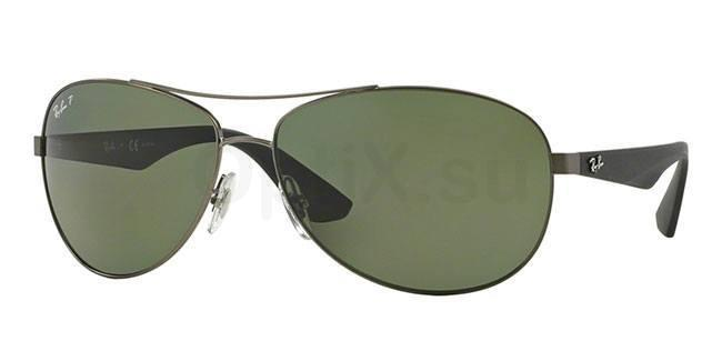 029/9A RB3526 (Polarized) , Ray-Ban