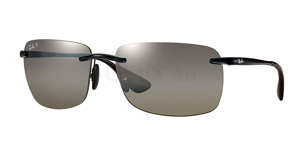 601/5J RB4255 Sunglasses, Ray-Ban