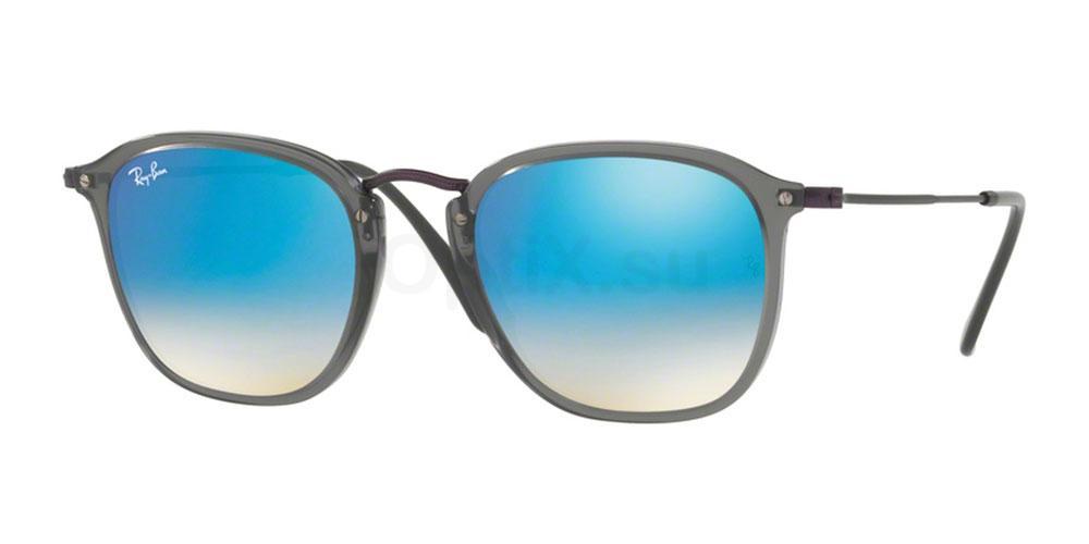 62554O RB2448N Sunglasses, Ray-Ban