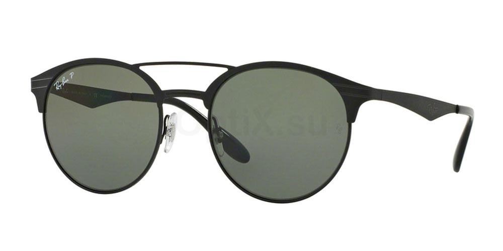186/9A RB3545 Sunglasses, Ray-Ban