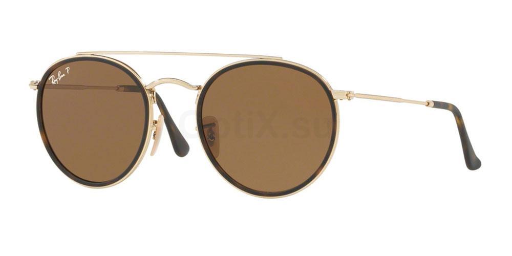 001/57 RB3647N Sunglasses, Ray-Ban