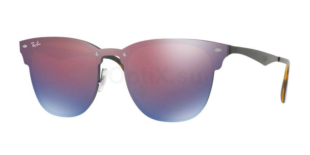 153/7V RB3576N Sunglasses, Ray-Ban