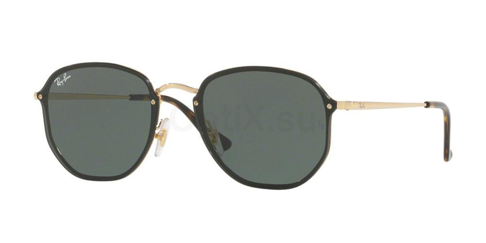 001/71 RB3579N Sunglasses, Ray-Ban