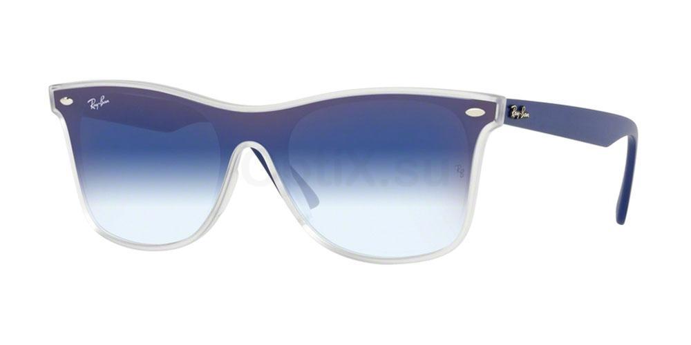 6356X0 RB4440N Sunglasses, Ray-Ban