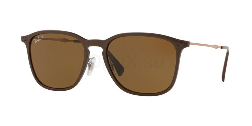 635083 RB8353 Sunglasses, Ray-Ban