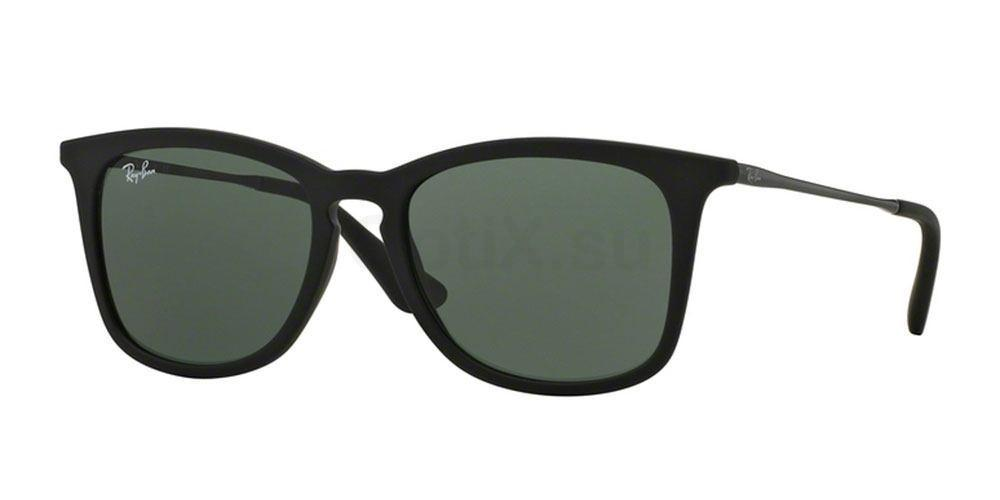 700571 RJ9063S Sunglasses, Ray-Ban JUNIOR