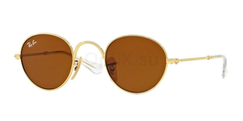 223/3 RJ9537S Sunglasses, Ray-Ban JUNIOR
