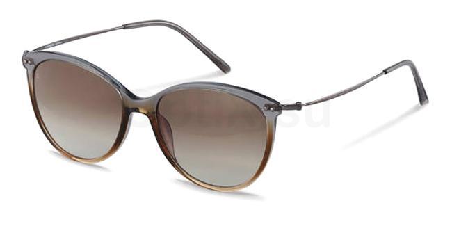A R3311 Sunglasses, Rodenstock