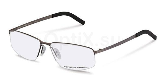 d P8284 Glasses, Porsche Design
