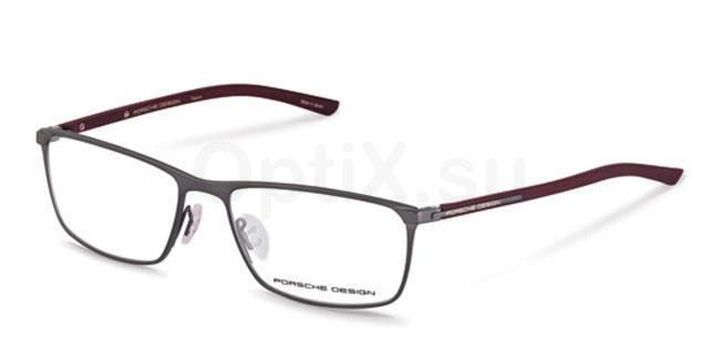 c P8287 Glasses, Porsche Design