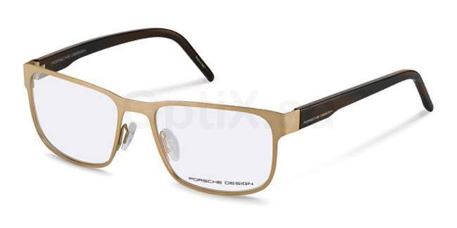 d P8291 Glasses, Porsche Design