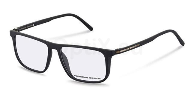 A P8299 Glasses, Porsche Design