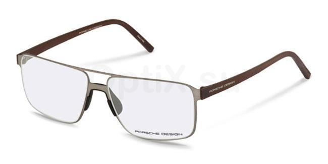 D P8307 Glasses, Porsche Design