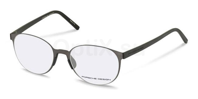 A P8312 Glasses, Porsche Design