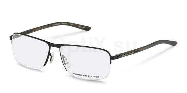 A P8317 Glasses, Porsche Design