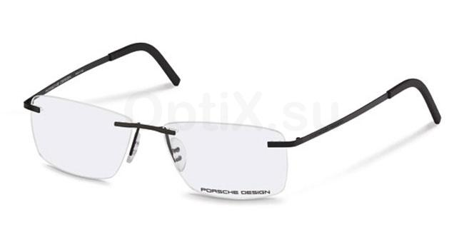 A P8321S1 Glasses, Porsche Design