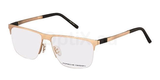 B P8324 Glasses, Porsche Design