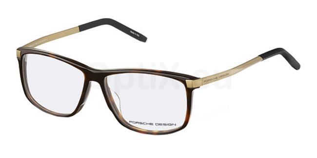 B P8319 Glasses, Porsche Design