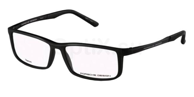 A P8228 Glasses, Porsche Design