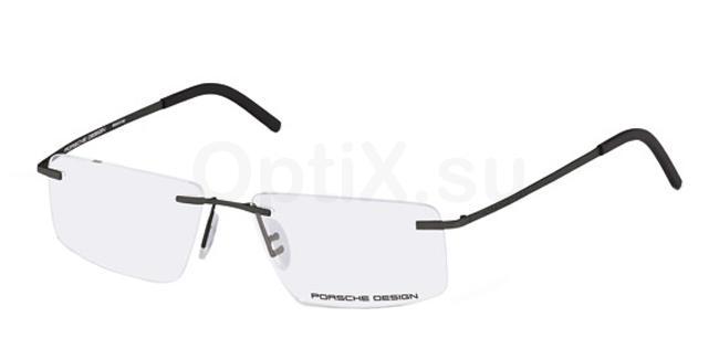 A P8321S2 Glasses, Porsche Design